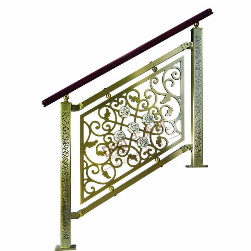 铜栏杆GLS-HL-L1018