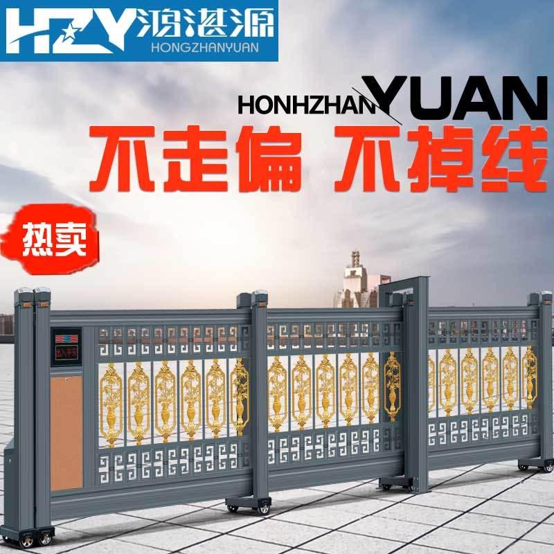 简欧式铜门,复式楼铜门-别墅铜门-门中门铜门GLS-TM-1024