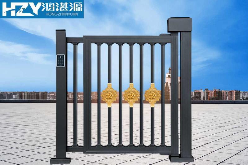 智能栅栏小门ZN-GG05